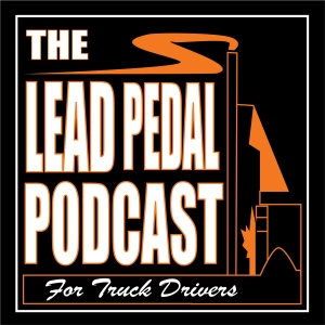 The Lead Pedal Podcast Fan Club