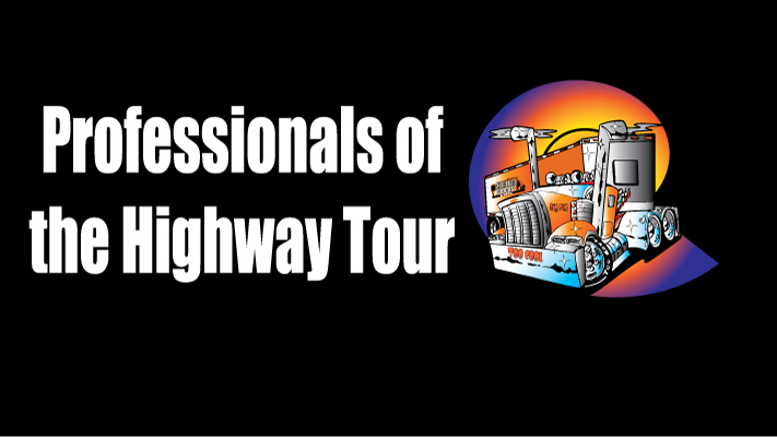 Professionals of the Highway Tour-400