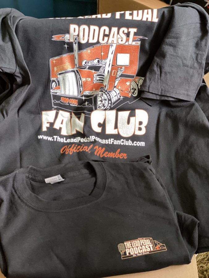 Fan Club T-Shirts