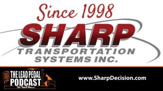 Sharp Transportation