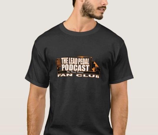 Fan Club Shirt-Front